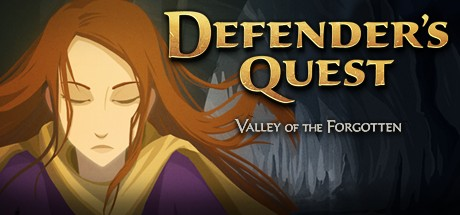 Defenders Quest Valley of the Forgotten(region free)
