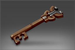 Продам Treasure key за 40р
