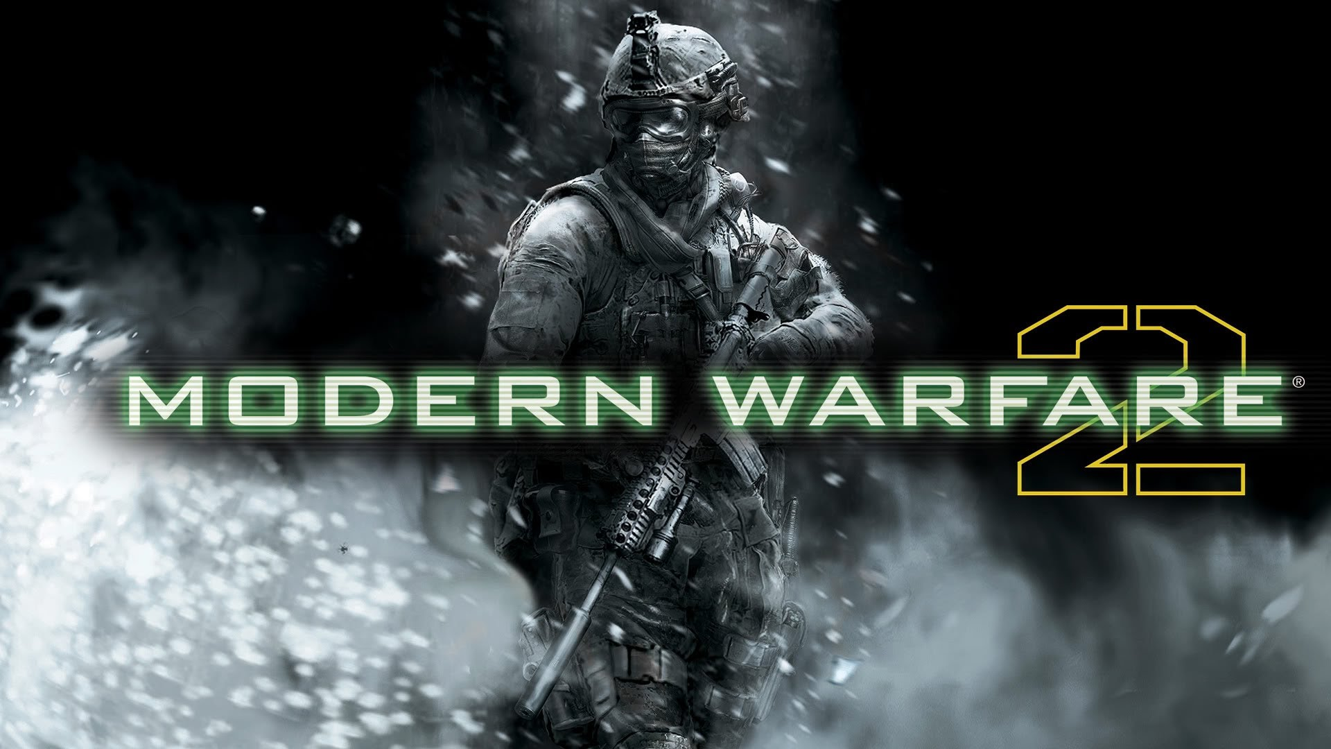 Call of Duty : Modern Warfare 2 REGION FREE