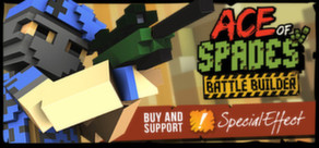 Ace of Spades: Battle Builder (Steam Gift\ROW) + БОНУС