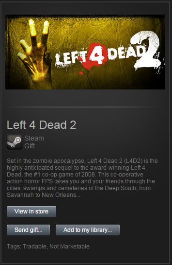 Left 4 Dead 2 + ALL DLC (Steam Gift) EU Region Free
