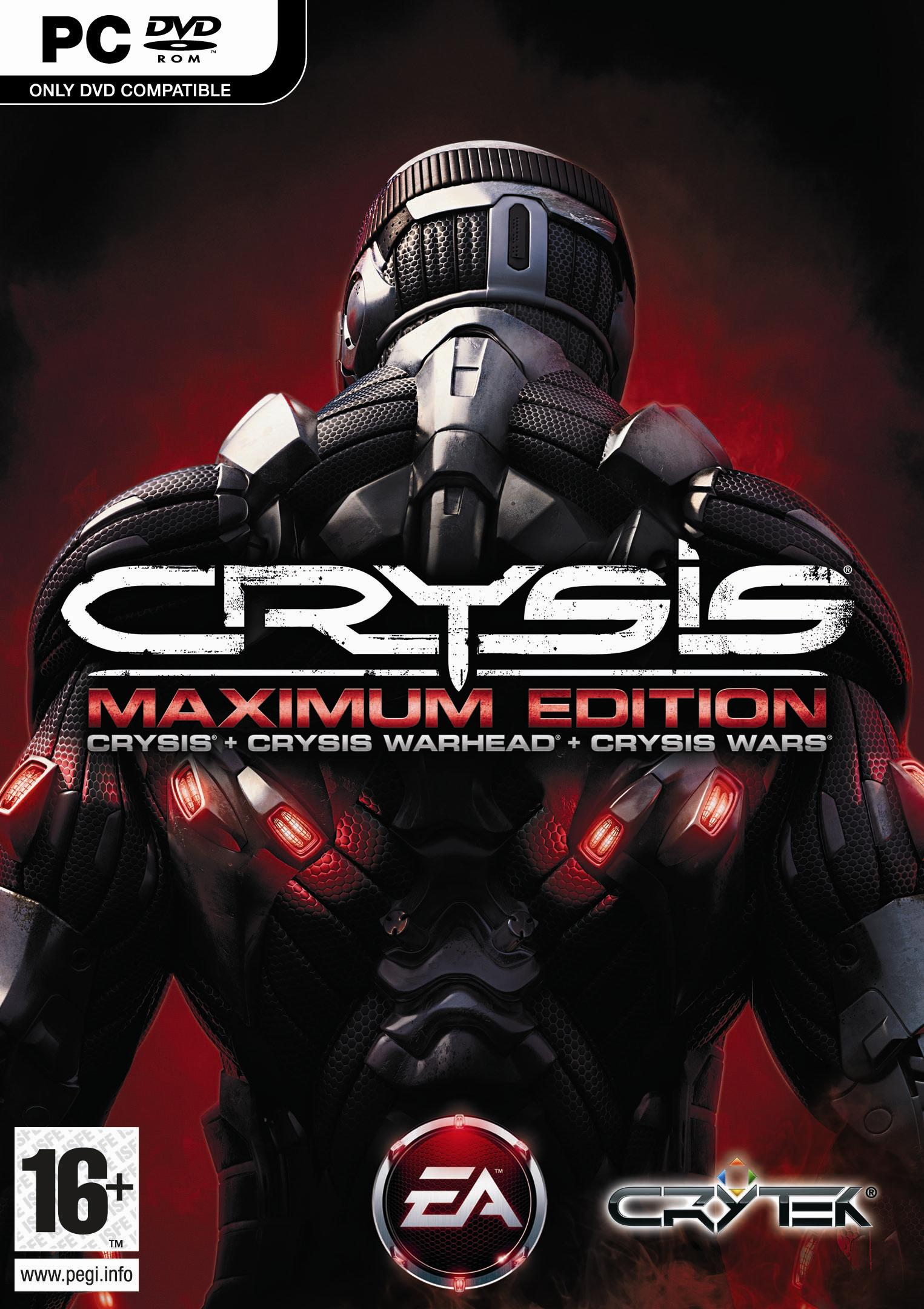 Crysis® Maximum Edition(Steam Giftkey WorldWide)+ Dota2