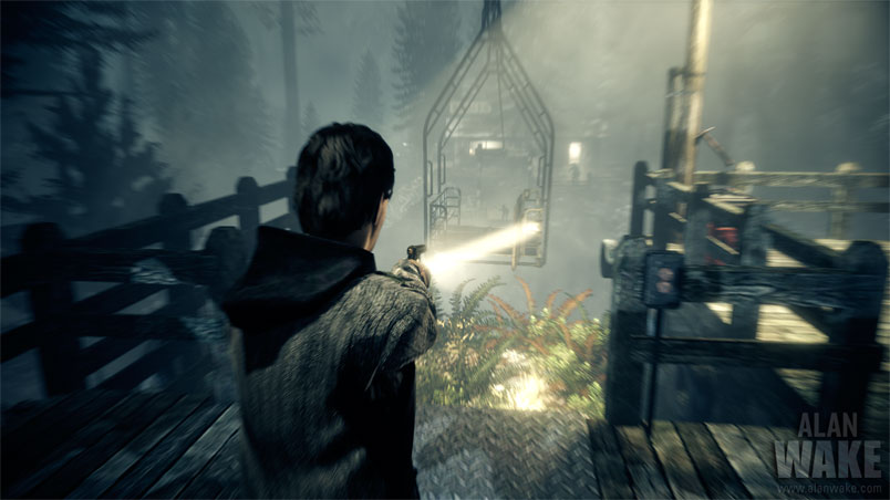Alan Wake Franchise (STEAM GIFT ROW) MULTILANGUAGE