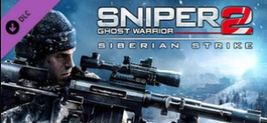 Sniper Ghost Warrior 2 World Hunter  + Siberian Strike