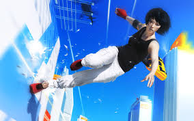 Mirrors Edge (Origin Key ROW) EA Region Free