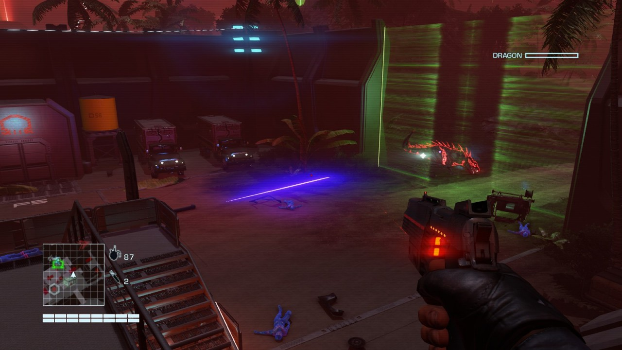 Far Cry 3 Blood Dragon (Uplay Promo) Region Free