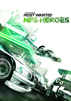 Need for Speed Most Wanted Deluxe Bundle (Origin Key)