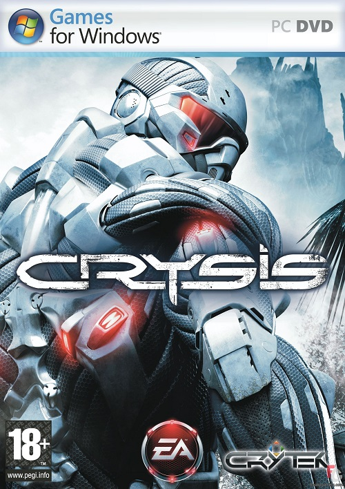 CRYSIS (ORIGIN KEY) EU REGION FREE