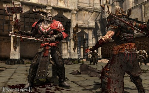 Dragon Age 2 + DLC Black Emporium (Origin Key EU)RegFre