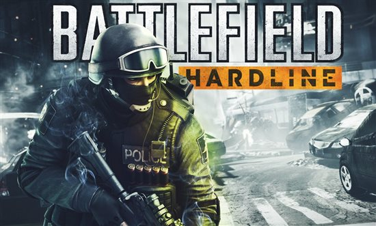 BATTLEFIELD HARDLINE (ORIGIN) EU MULTILANGUAGE