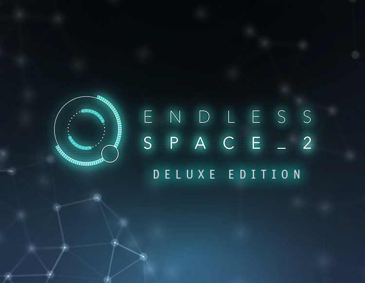 ENDLESS SPACE 2 - Digital Deluxe Edition (Steam)