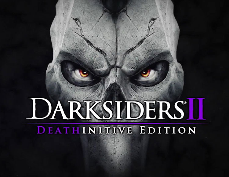 Darksiders 2 Deathinitive Edition(Steam)
