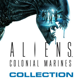Aliens Colonial Marines Collection (Steam)