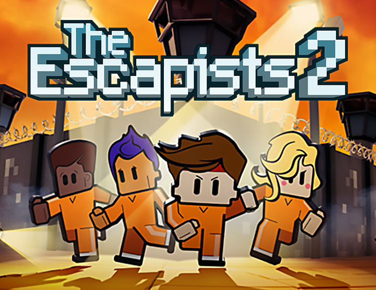The Escapists 2 (Steam)