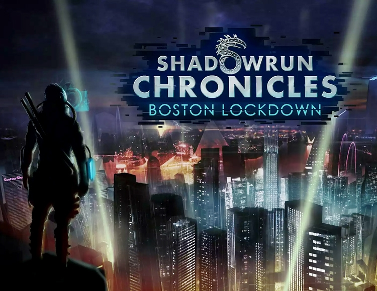 Shadowrun Chronicles - Boston Lockdown (Steam)