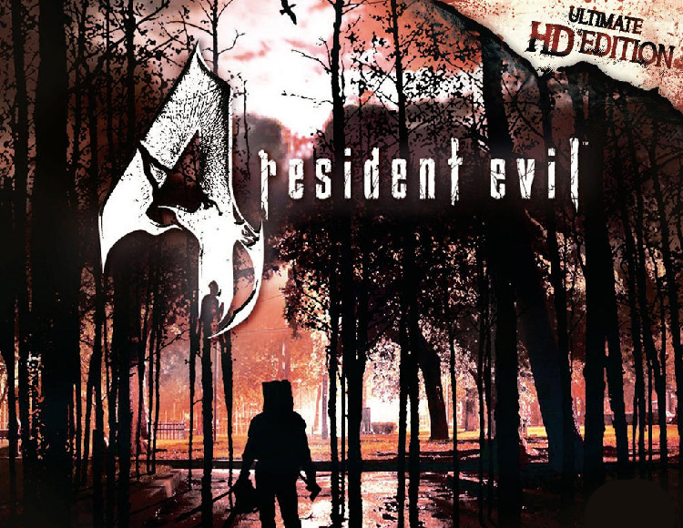 Resident Evil 4 - Ultimate HD Edition (Ключ Steam)