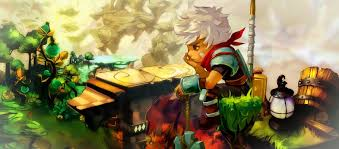 Bastion (Activation Key on Steam)