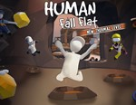 Human: Fall Flat (Steam/Ru)
