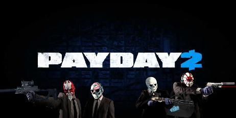PAYDAY 2 Steam Gift RU-CIS+ПОДАРОК