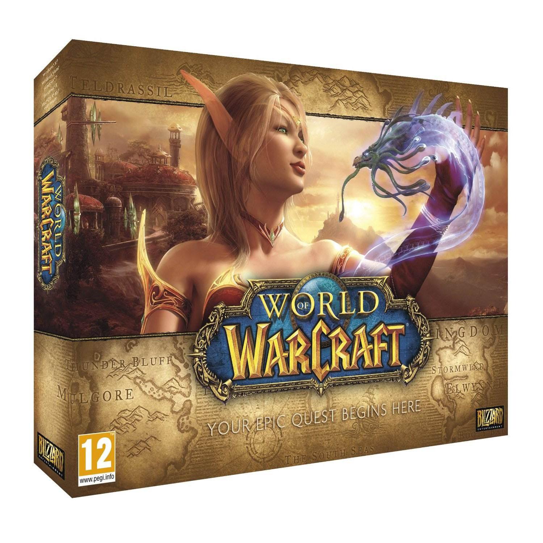 World of warcraft po rn sexy movie
