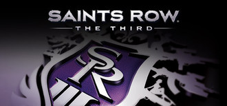 Saints Row: The Third - The Full Package (Steam / ROW)