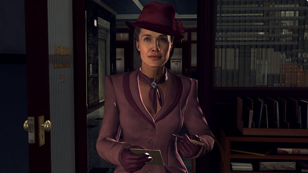 L.A. Noire: Complete Edition (Steam Gift / Region Free)