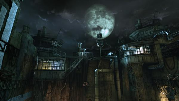 Batman Arkham Asylum GOTY (Steam Gift / Region Free)