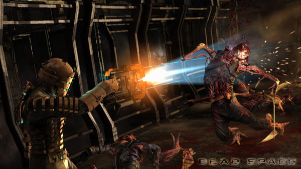Dead Space (Steam Gift / Region Free)
