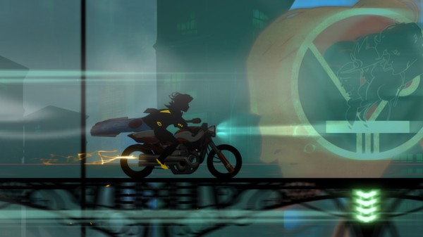 Transistor (Steam Gift / Region Free)