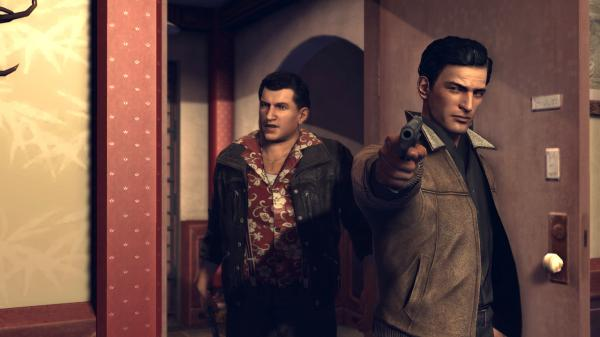 Mafia II (Steam Gift / Region Free)