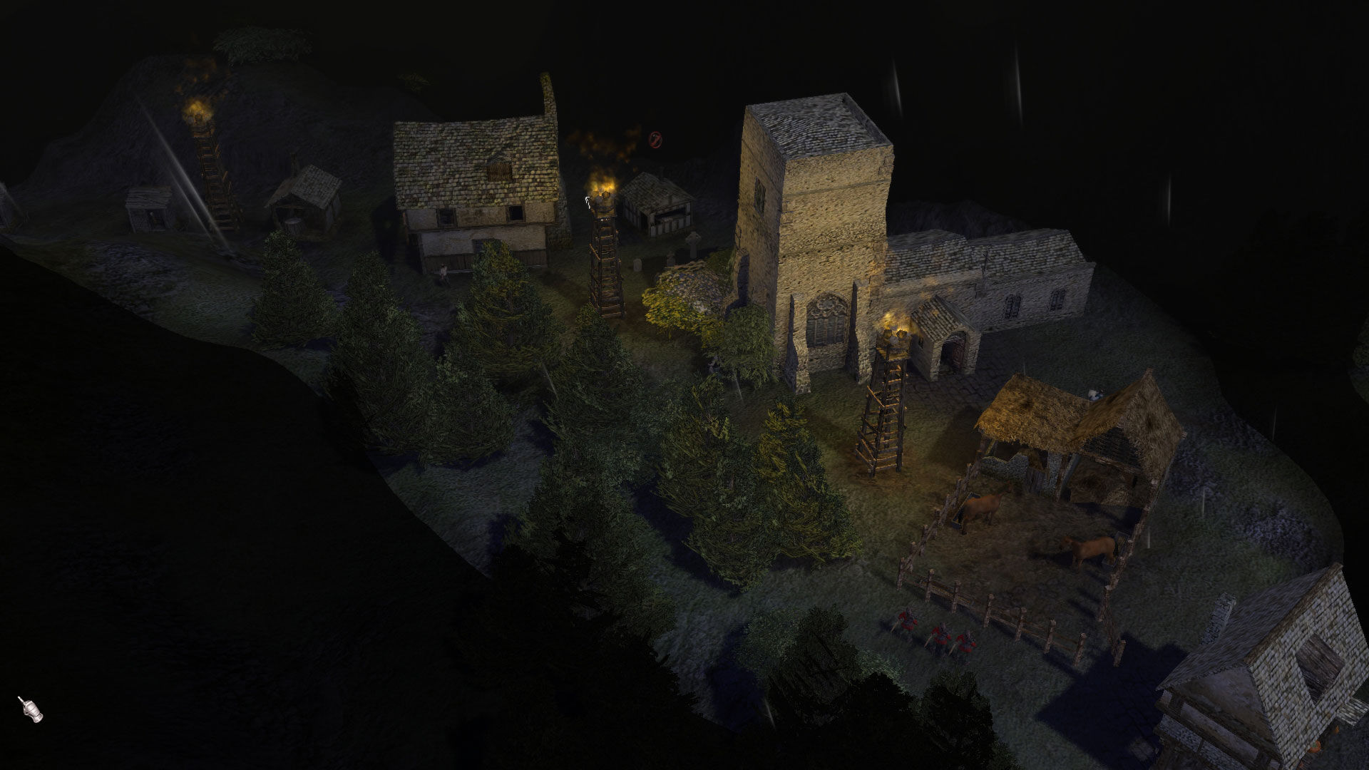 Stronghold Complete Pack (Steam Gift ROW / Region Free)