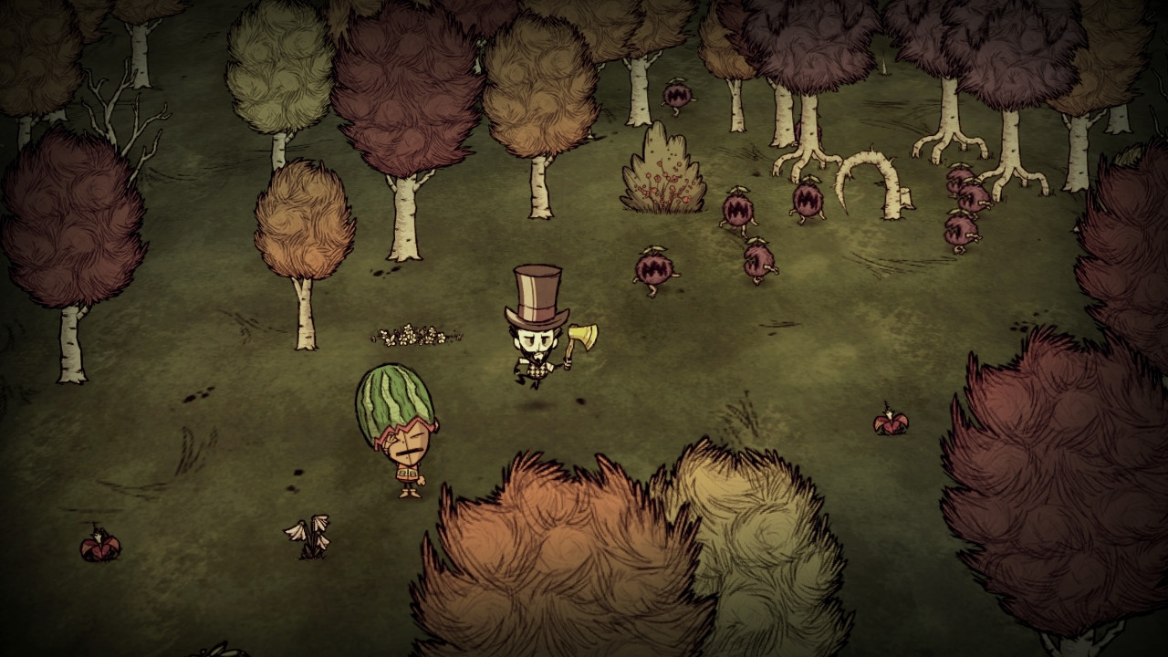 Dont Starve Together (Steam Gift RU + CIS) + Together