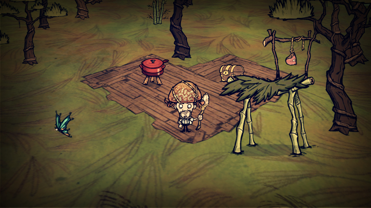 Dont Starve Alone Pack (Steam Gift RU + CIS)