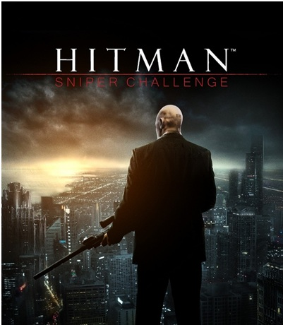 Hitman: Sniper Challenge - (Steam Key EU / Region Free)