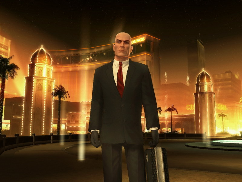 Hitman: Blood Money (Steam Key ROW / Region Free)
