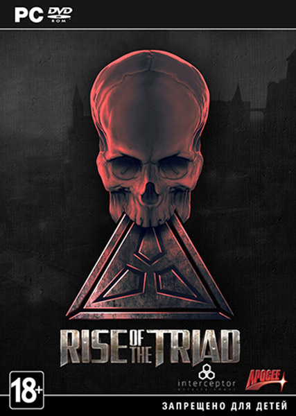 Rise of the Triad (Steam Key ROW / Region Free)