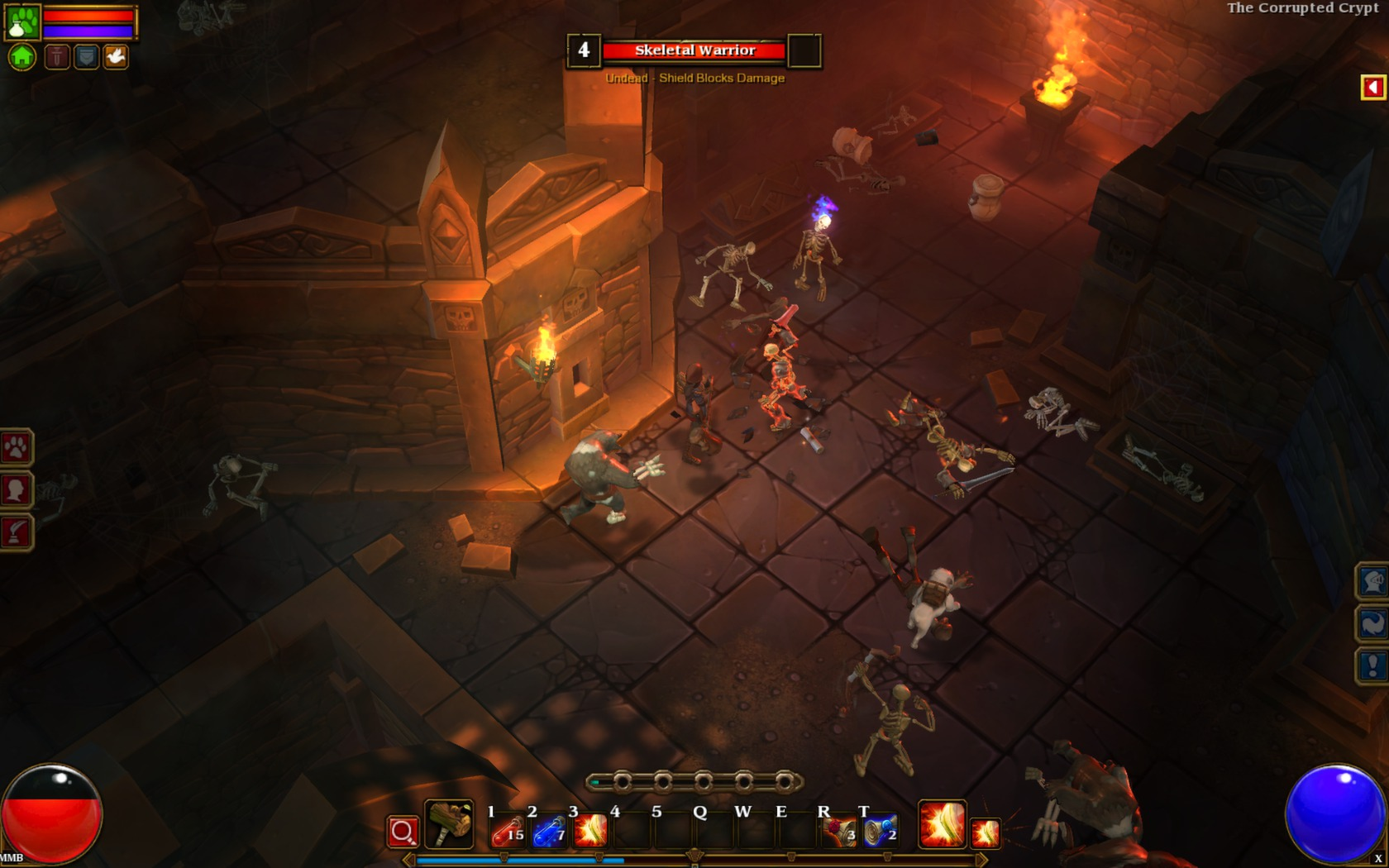 Torchlight 2 II (Steam Gift RU + СНГ)