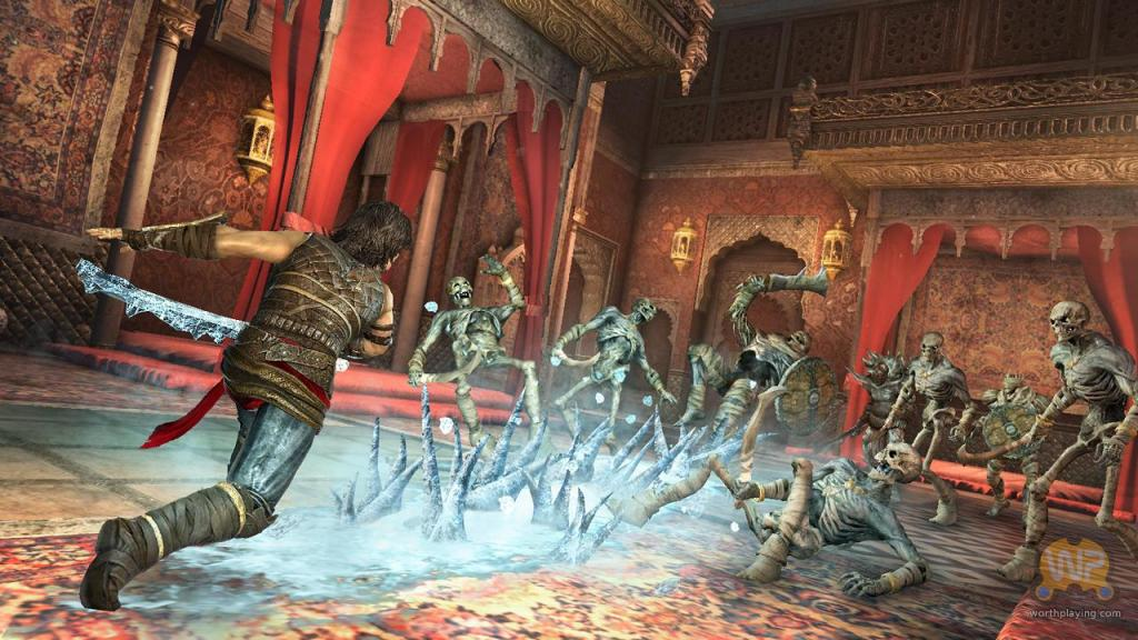 Prince of Persia: The Forgotten Sands (Uplay/Reg Free)