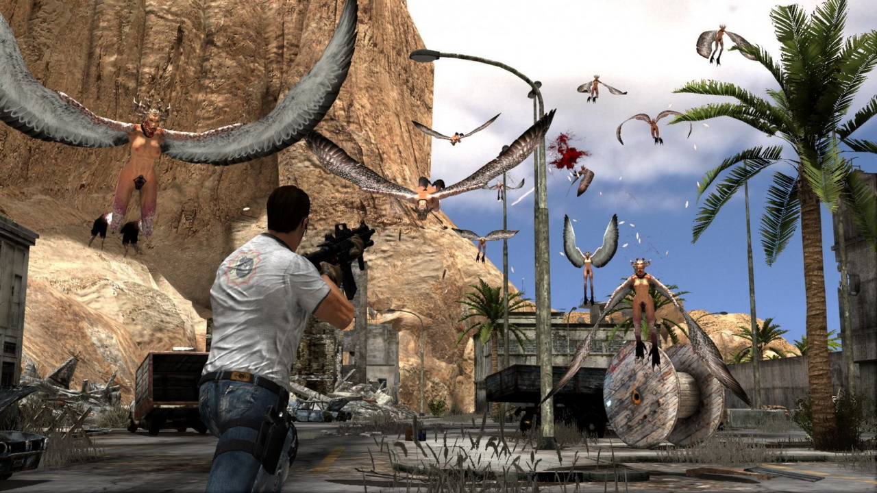 Serious Sam 3 BFE Gold (Steam Gift ROW / Region Free)