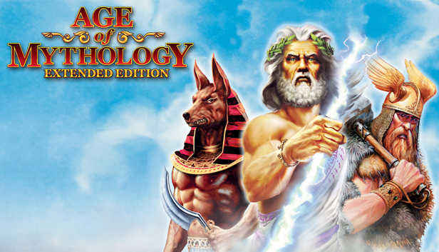 Age of Mythology: Extended Edition (Steam Gift ROW)