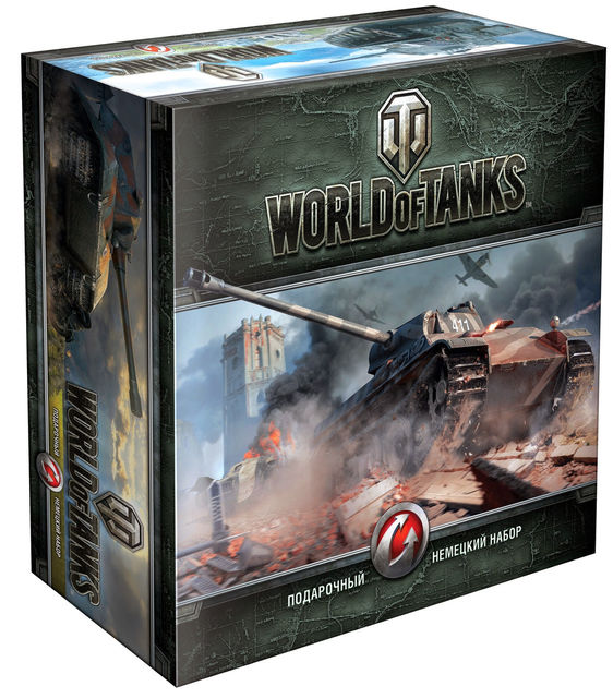 World of Tanks код на Pz.Kpfw. II Ausf. J +10K G+90PREM