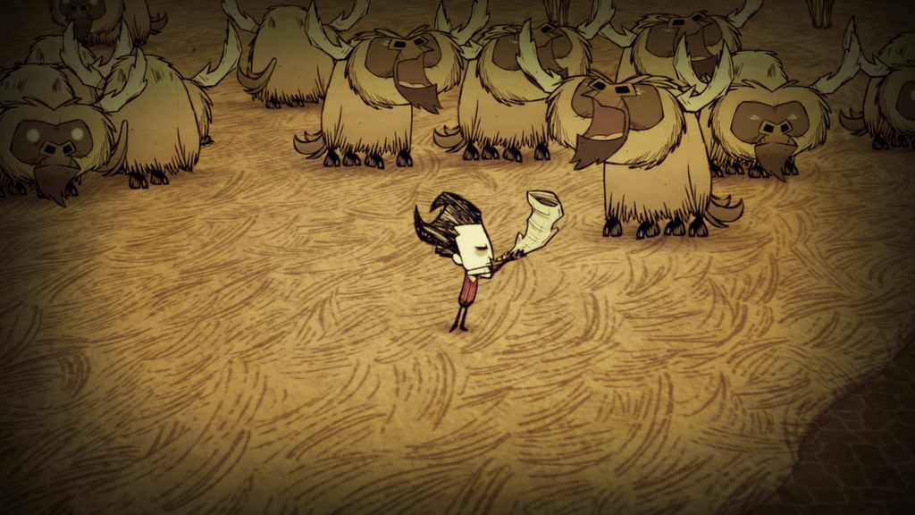 Dont Starve (Steam Gift RU + CIS)