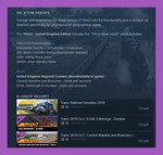 TRS19 - United Kingdom Edition (Steam Gift Россия)