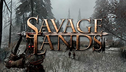 Savage Lands (Steam Gift,RU+CIS)
