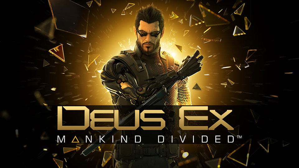 Deus Ex Mankind :Divided (Steam| RU+CIS)+Подарок