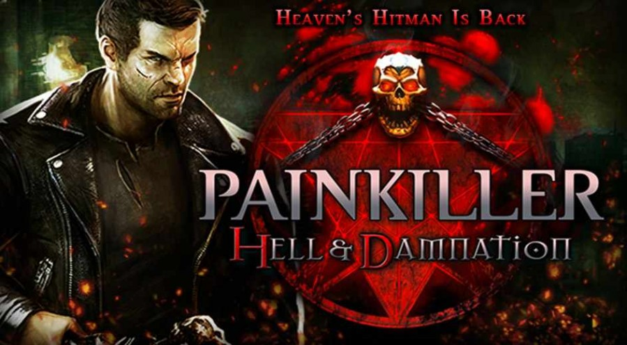 Painkiller Hell & Damnation (Steam gift, Region free)