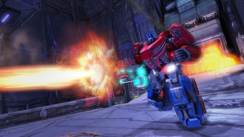 TRANSFORMERS: Rise of the Dark Spark (Steamgift,r-free)