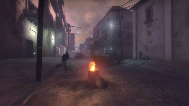 Insurgency (Sream gift, region free)
