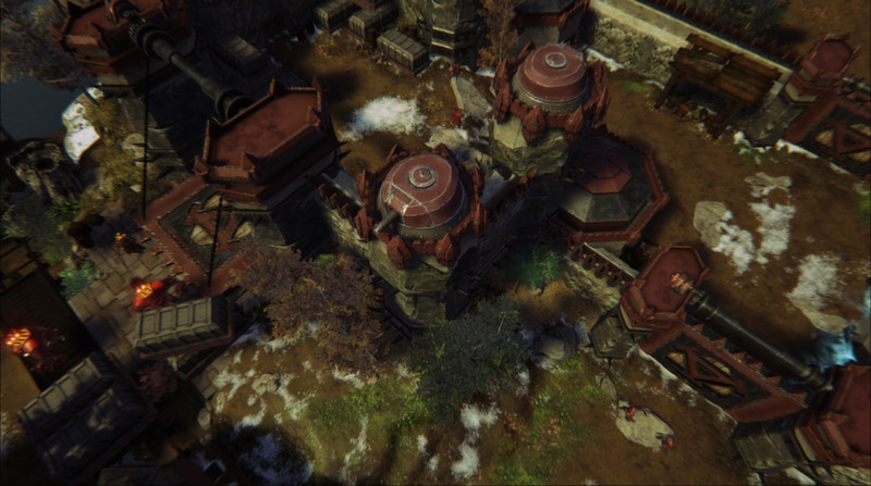 WARMACHINE: Tactics - Digital Deluxe Edition (Steamgift