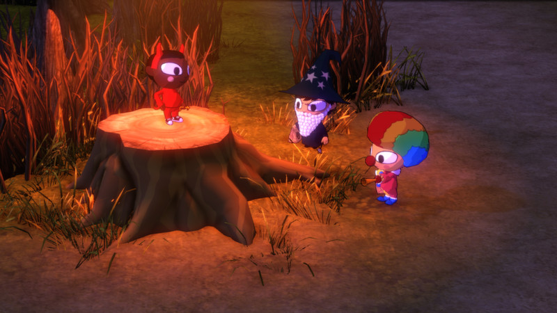 Costume Quest 2 (Steam gift, region free)